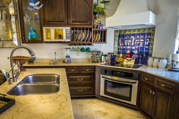 The Royal Palms Kitchen