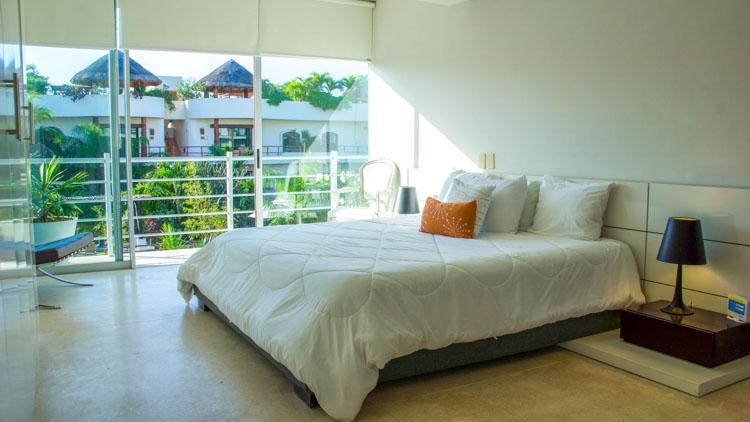 Magia Playa Bedroom