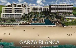 Garza Blanca Resort Riviera Maya