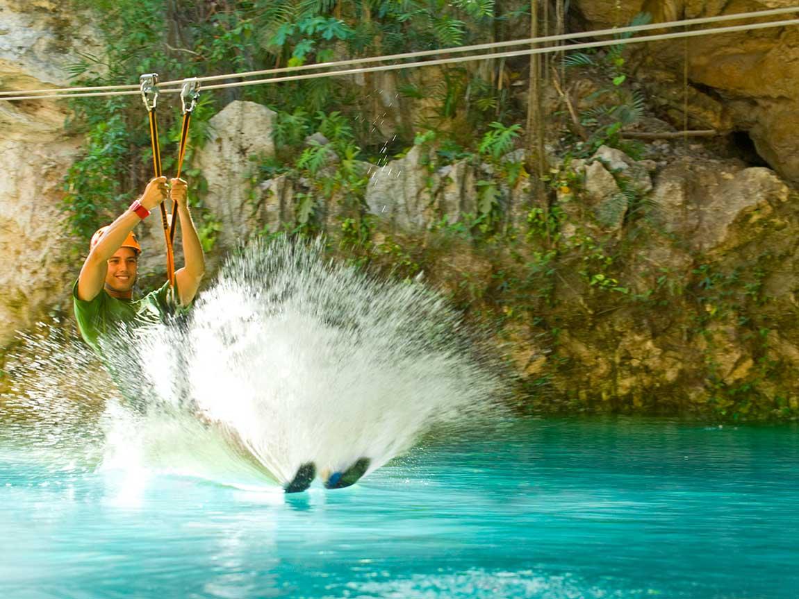 Xplor Adventures Park Riviera Maya Tickets Amp Discounts