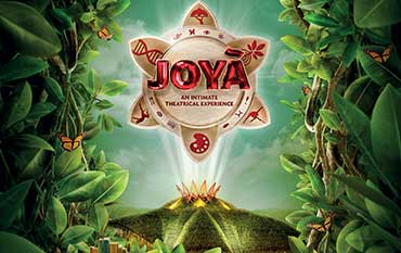 JOYA Riviera Maya
