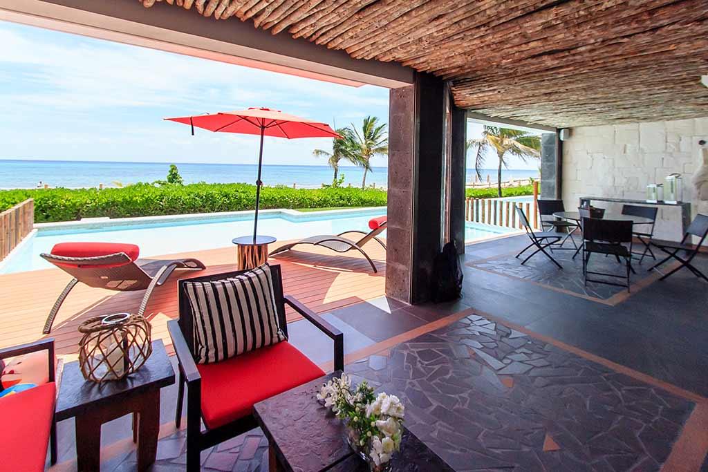 Moskito Vacation Rentals Playa del Carmen