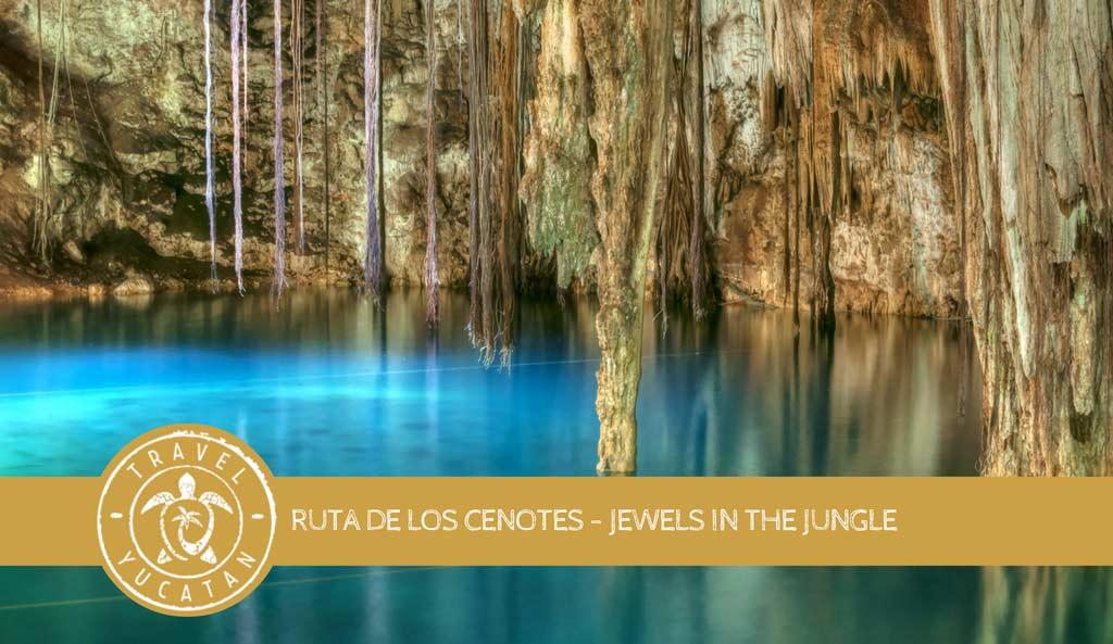 Ruta de los Cenotes