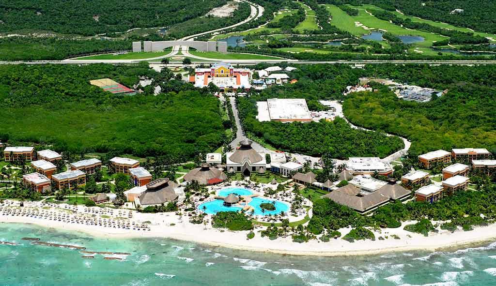 Bahia Principe Beach Club Akumal