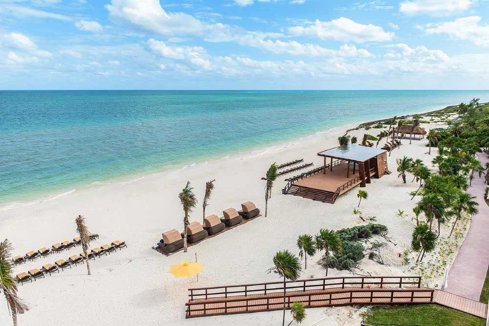 Hideaway Resort Riviera Maya