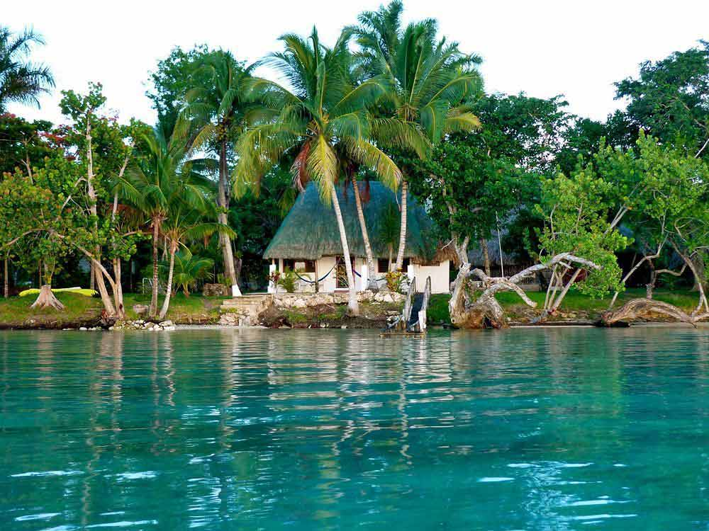 The Hottest Hotel Options In Bacalar Mexico Travel Yucatan