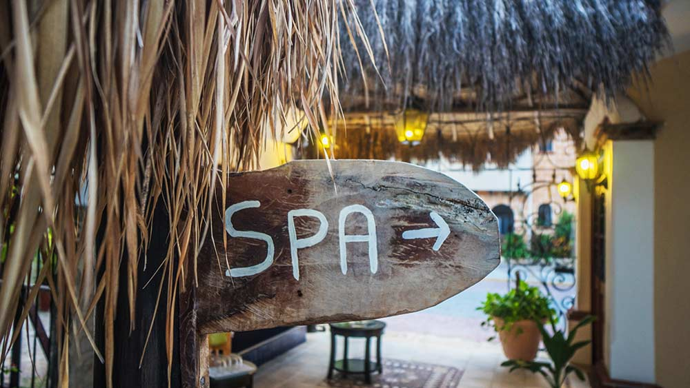 BRIC Spa Playa del Carmen