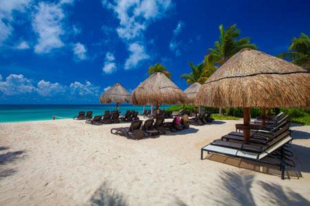 Playa del carmen vacation package adventure edition for The elements playa del carmen