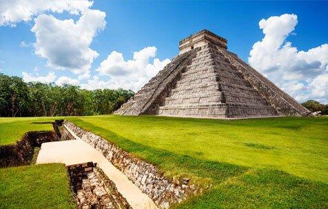 Riviera-Maya-Mexico