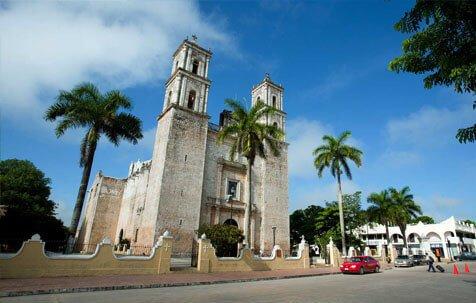 Riviera Maya & Yucatan Peninsula Hotels - Travel Yucatan