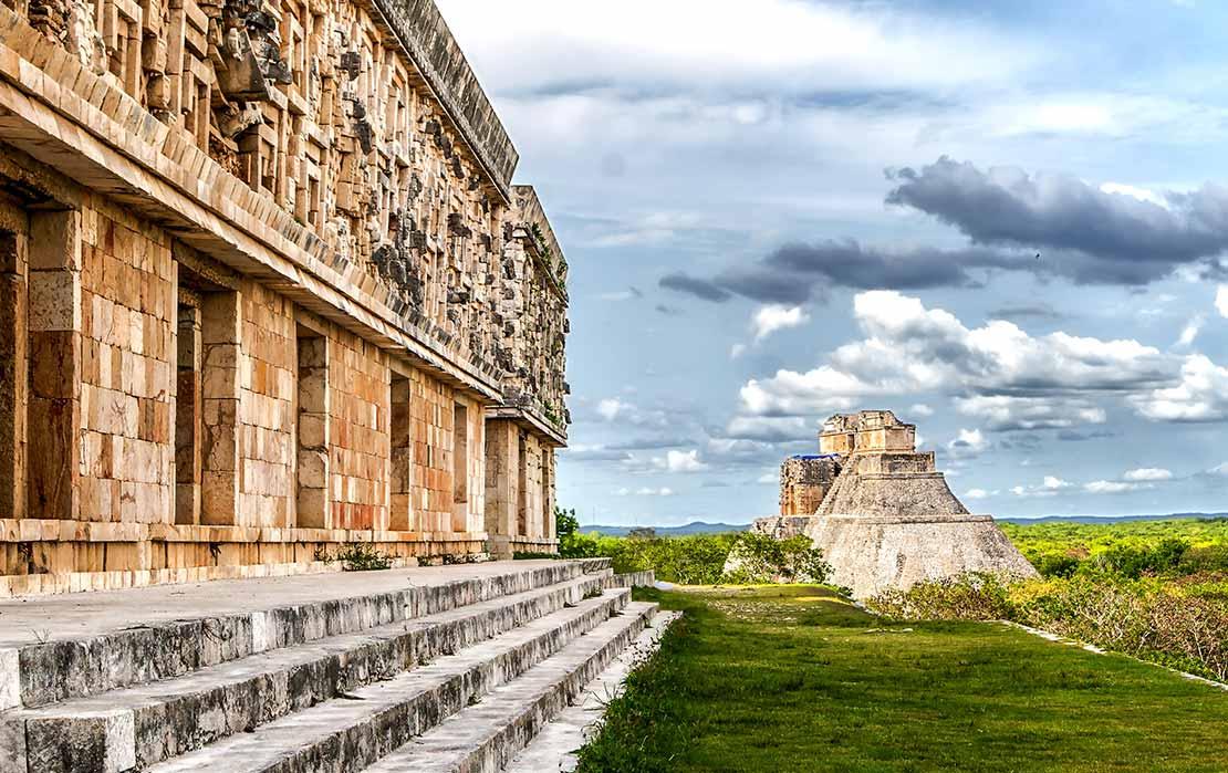Archeological Sites near Merdia to Explore