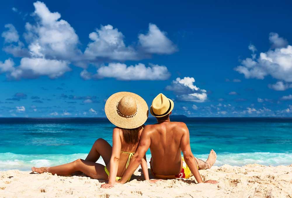Caribbean Mexico Honeymoon