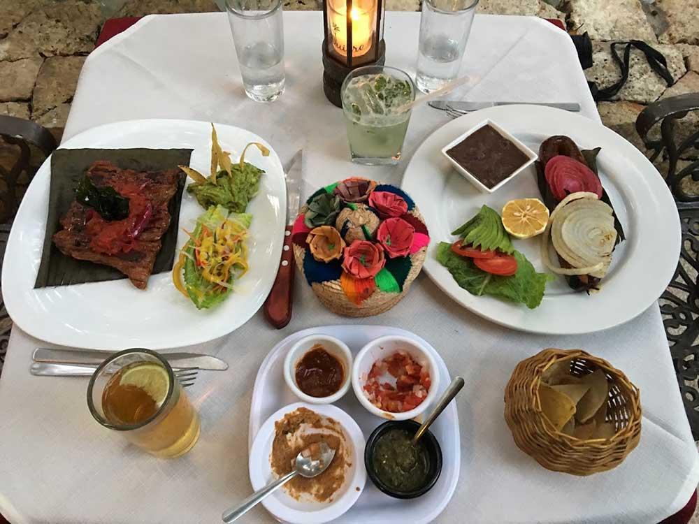 Valladolid Restaurant