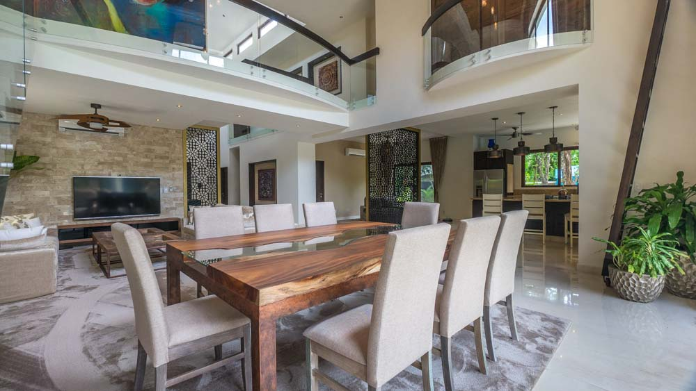 Luxury house in Playacar for sale Playa del Carmen