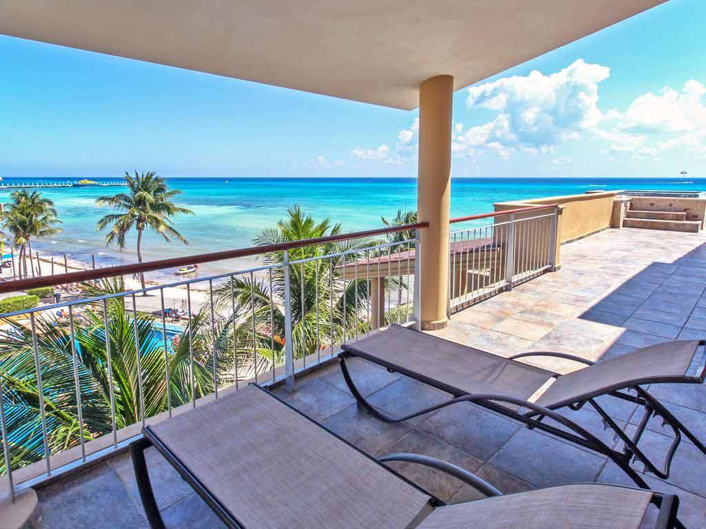 El Faro Penthouse for sale Playa del Carmen